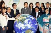 鳩山由紀夫「地球から見れば、人間がいなくなるのが一番優しい」とデンパ発言!