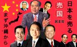 鳩山由紀夫、訪韓で売国奴外交!外国人参政権実現に前向き!